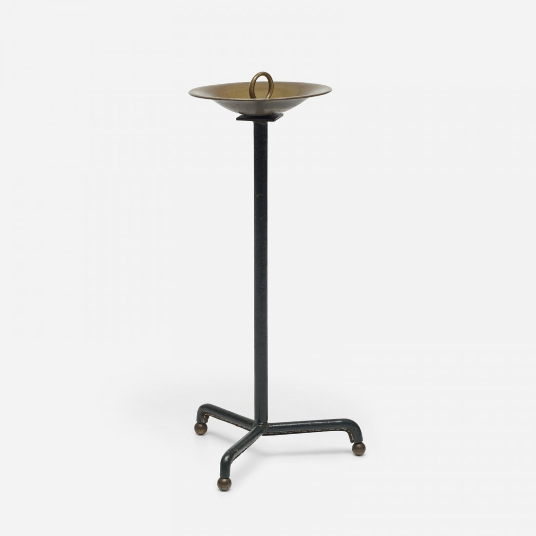 Jacques Adnet, attribution, ashtray