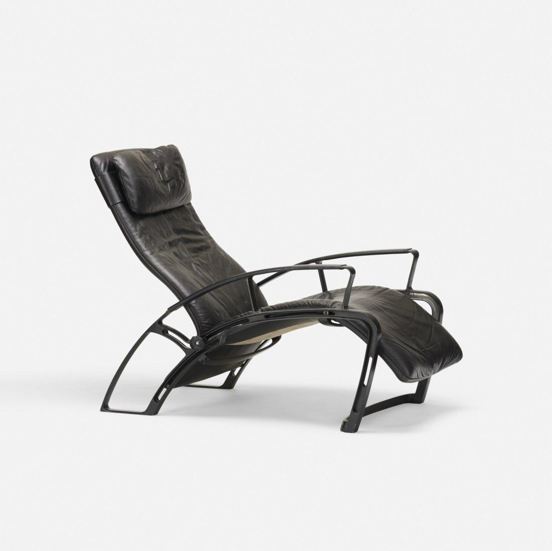 Ferdinand A. Porsche, Porsche chair, model IP84S