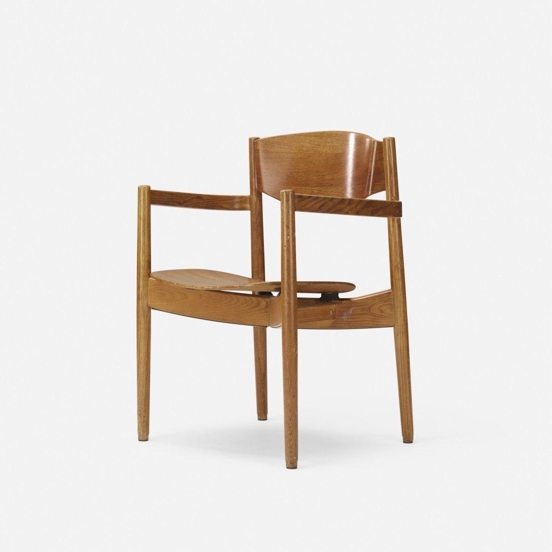 Jens Risom, armchair