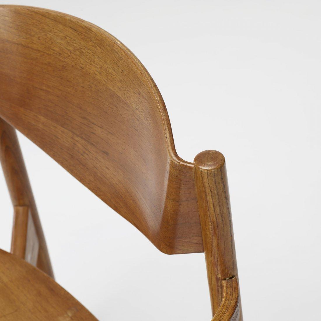 Jens Risom, armchair - 3