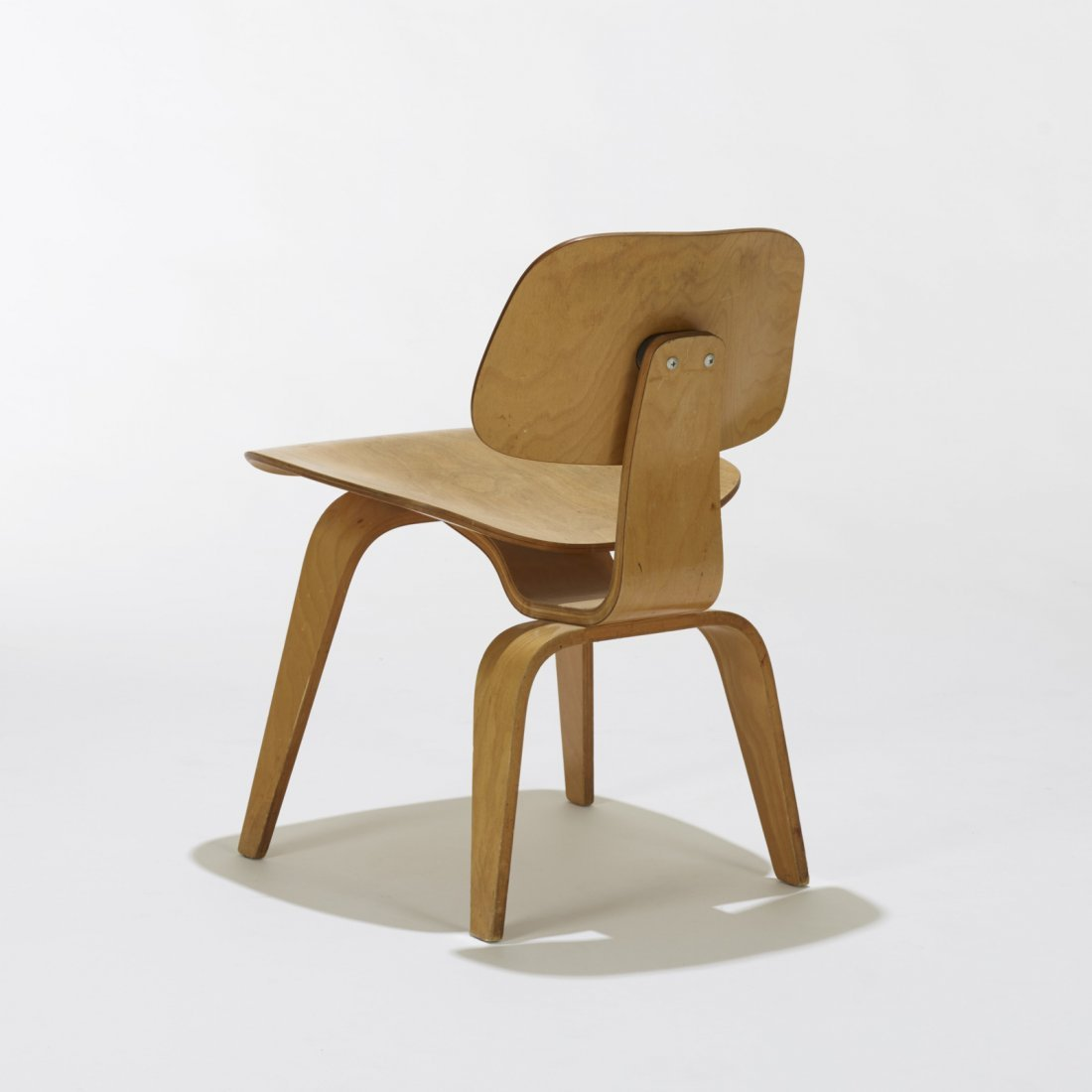 Charles and Ray Eames, DCWs, set of four - 3