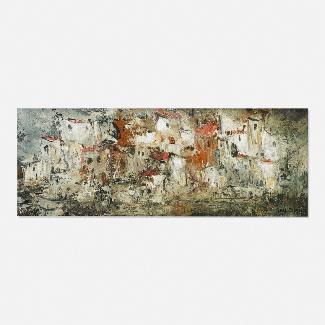 George Chann, Untitled