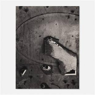 Aaron Siskind, Untitled