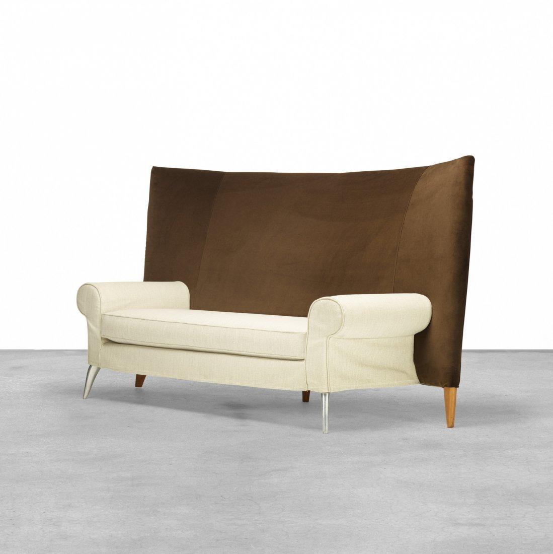 Philippe Starck, Royalton sofa