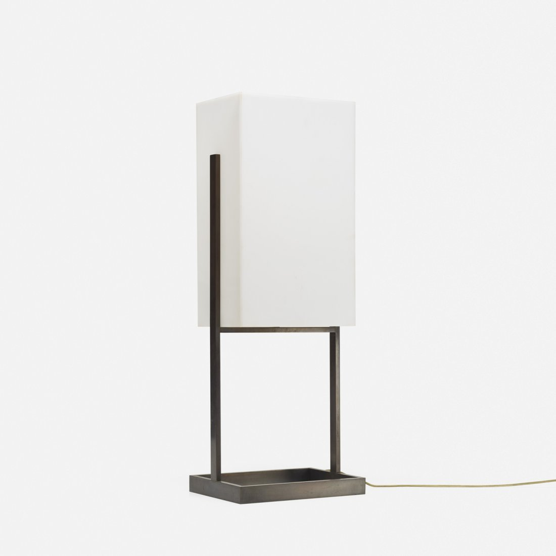 Contemporary, table lamp
