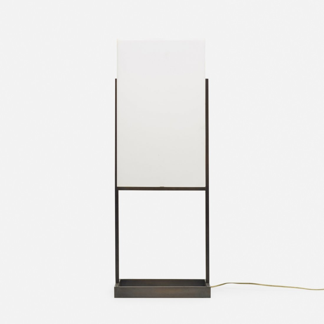 Contemporary, table lamp - 2