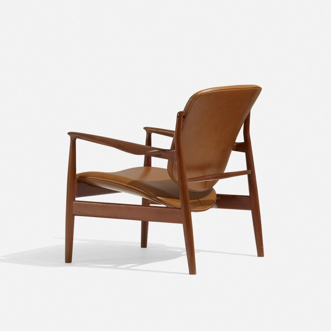 Finn Juhl, lounge chair