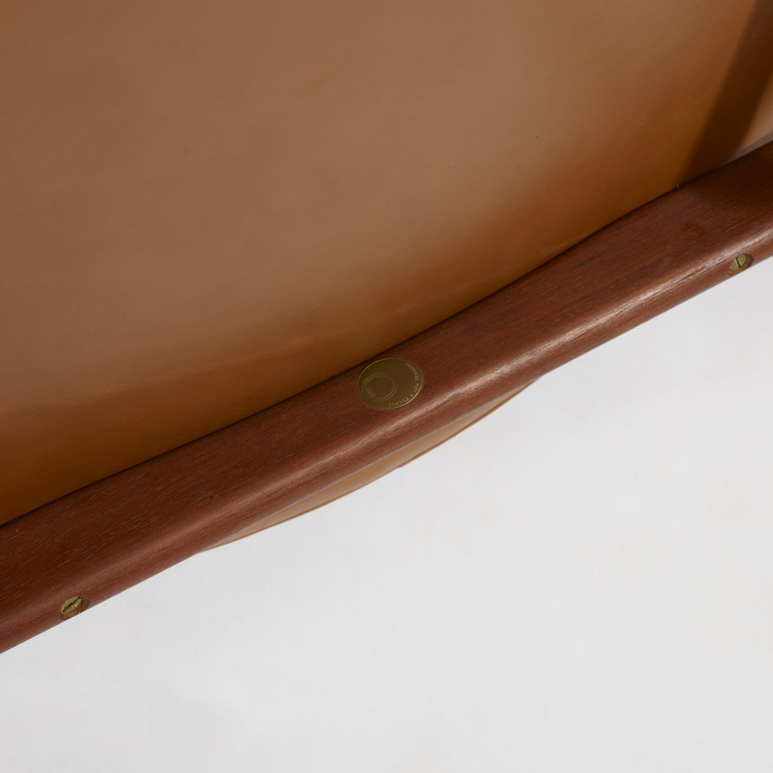 Finn Juhl, lounge chair - 4