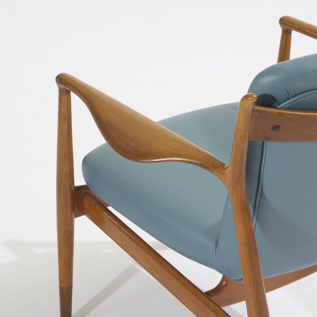 Finn Juhl, set of three chairs - 3