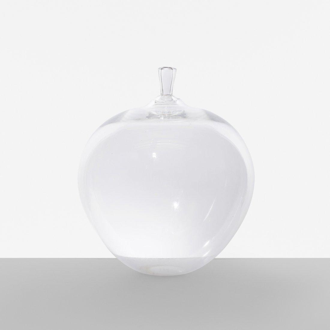 Ingeborg Lundin, Apple vase
