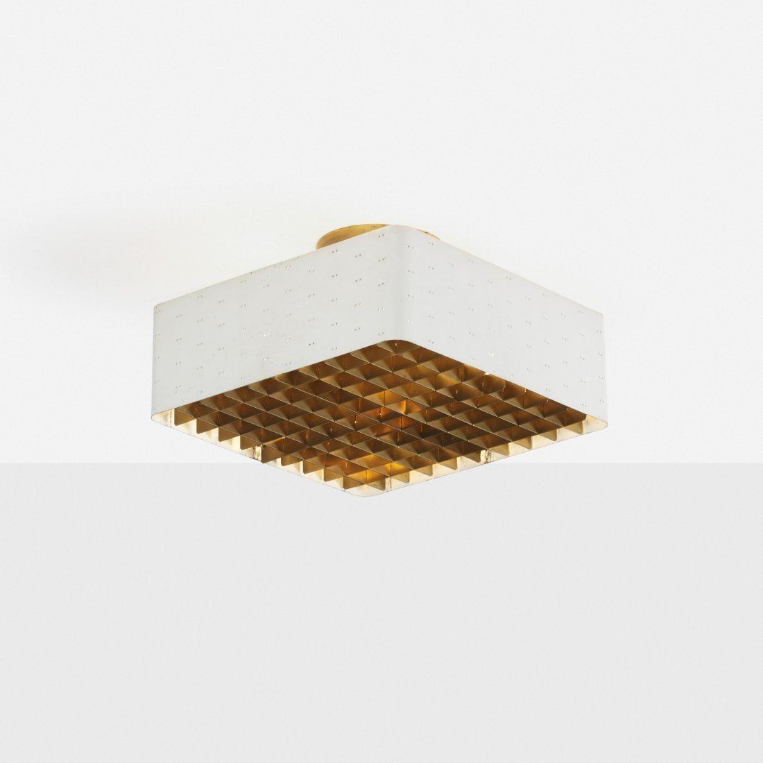 Paavo Tynell, ceiling light, model 9068