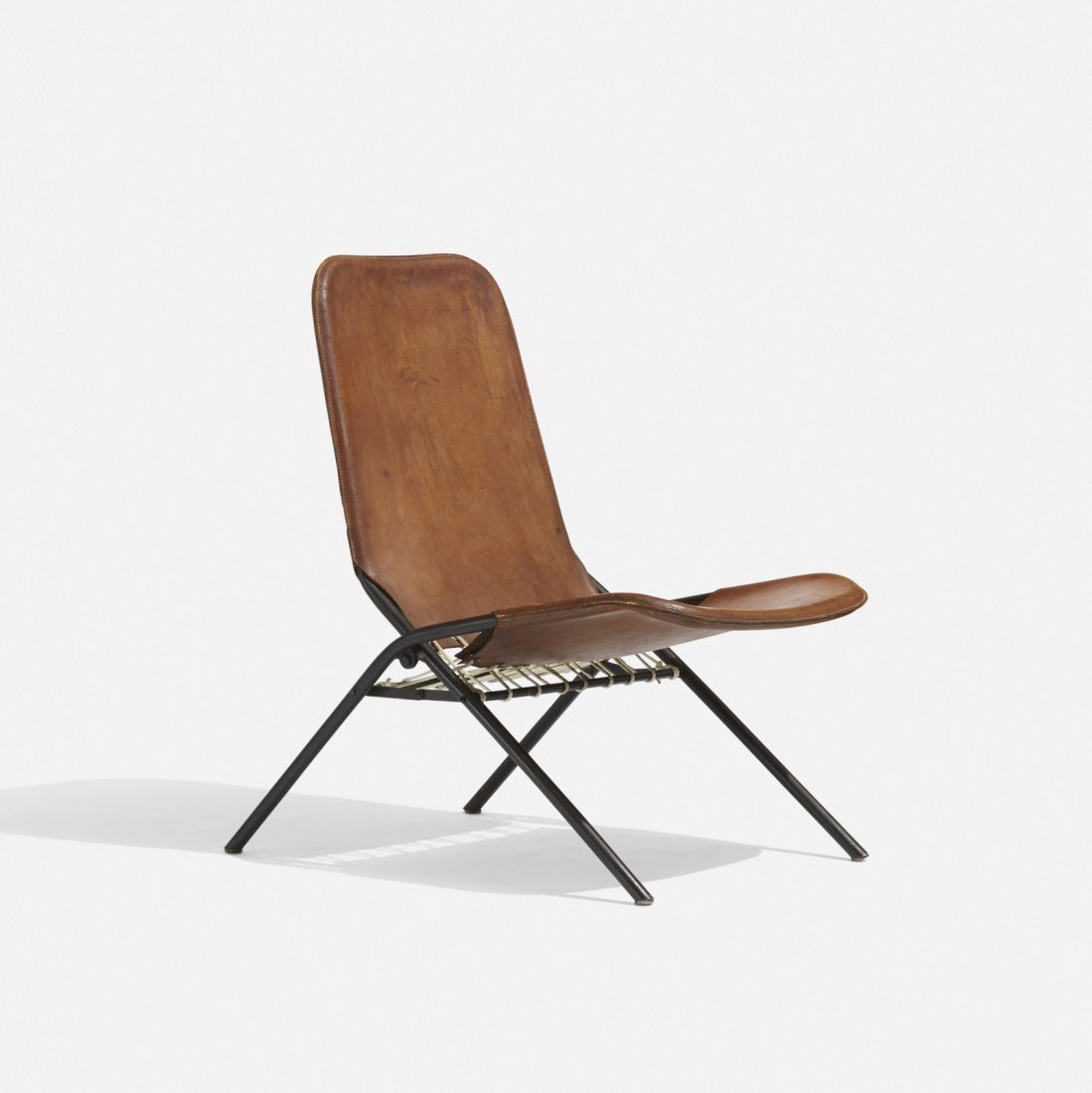 Olle Pira, folding chair - 2