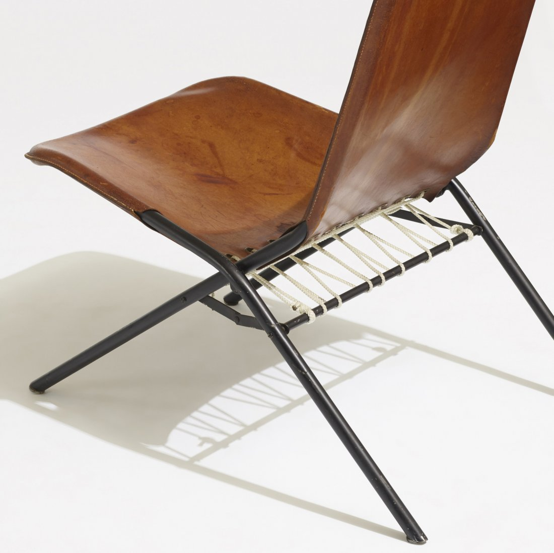 Olle Pira, folding chair - 3