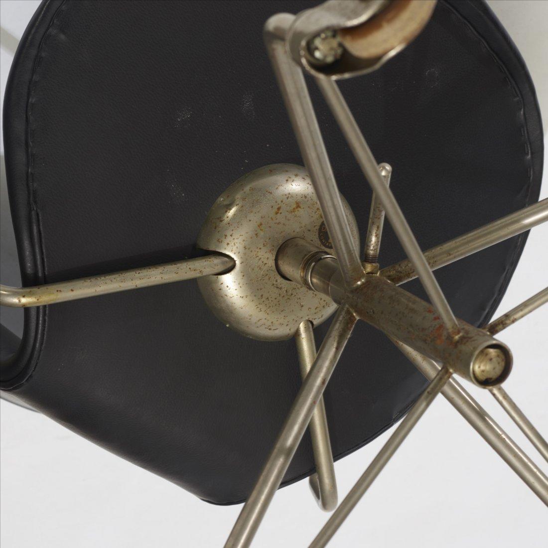 Arne Jacobsen, Sevener desk chair, model 3117 - 4