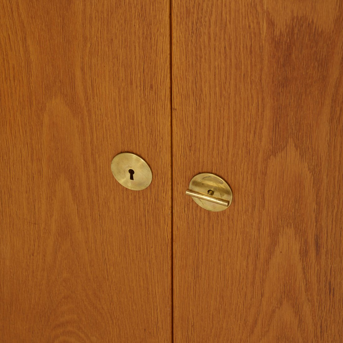 Borge Mogensen, cabinets model A232, pair - 4