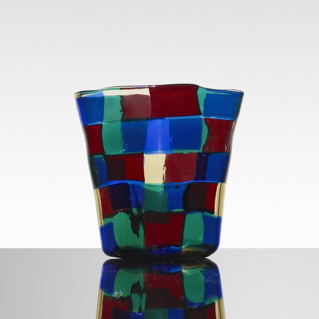 Fulvio Bianconi, Pezzato vase