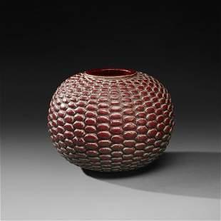 Axel Salto, Budding vase