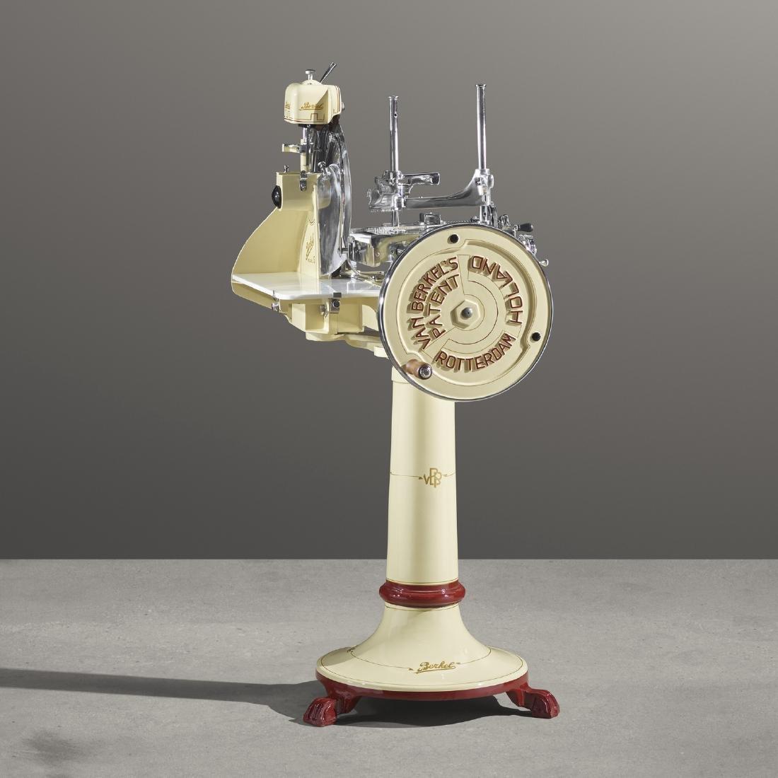 Berkel, Flywheel slicer, model 5