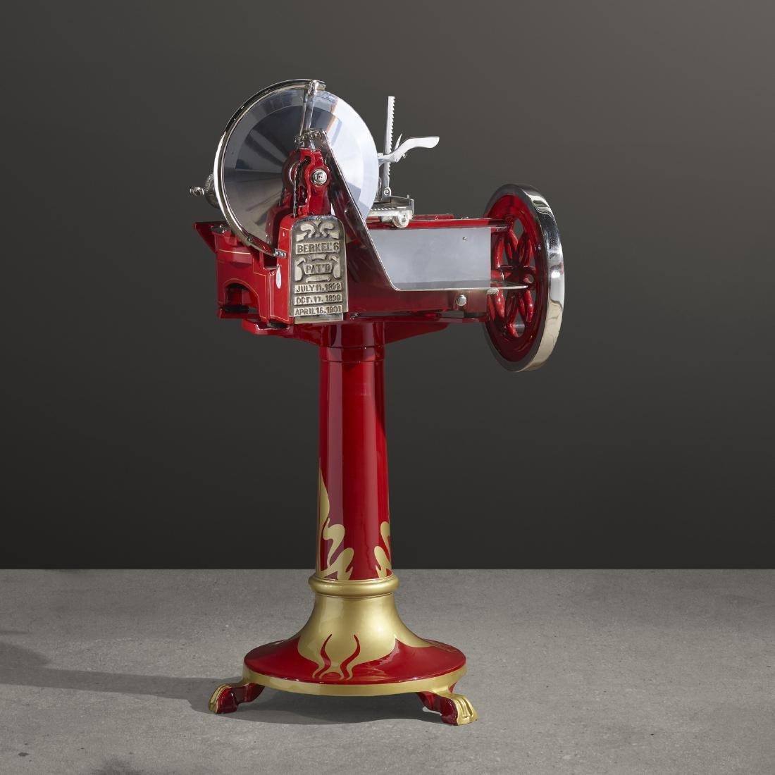 Berkel, Flywheel slicer, model C