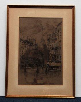 Lucien Marcelim Gautier 1850-1925