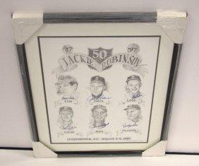 Jackie Robinson 1947-1997