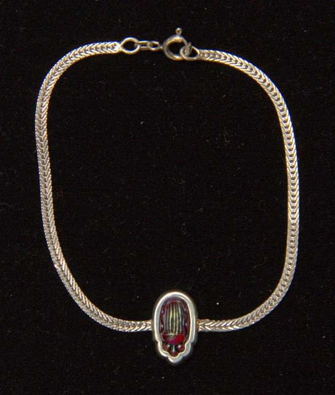 dabeccb6d4e65 Vintage Tiffany   Co Scarab Bracelet
