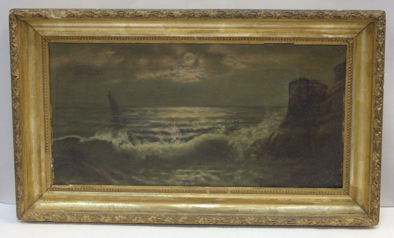 Aisosovsky Oil Painting On Canvas