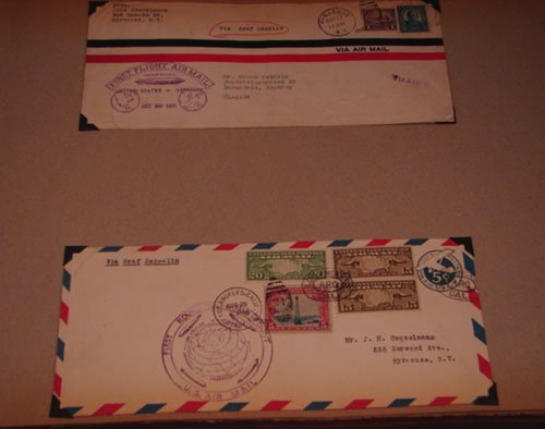 5010: Box of US covers 75+ -all covers are cachet and 2