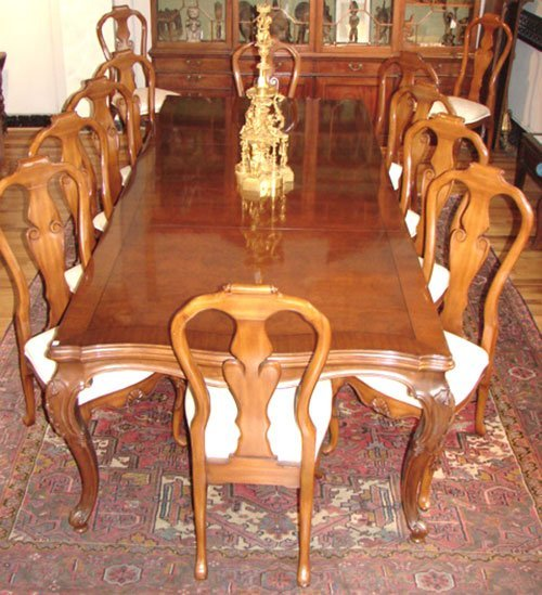 karges furniture company prices 214 auction price results rh liveauctioneers com