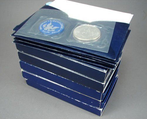 201: Five Commemorative sets: 2 Constitutions and 3 Lib