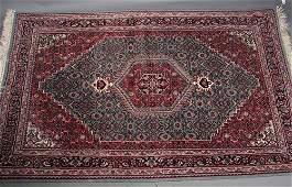 2142: Fine Handwoven Oriental Carpet