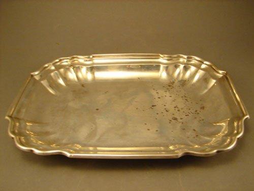 004A: International Windsor Pattern Sterling Silver Lar