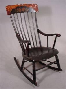 Boston style Rocking Chair