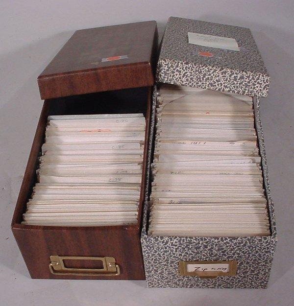 2002: $400. + face US plate blocks and zip blocks.