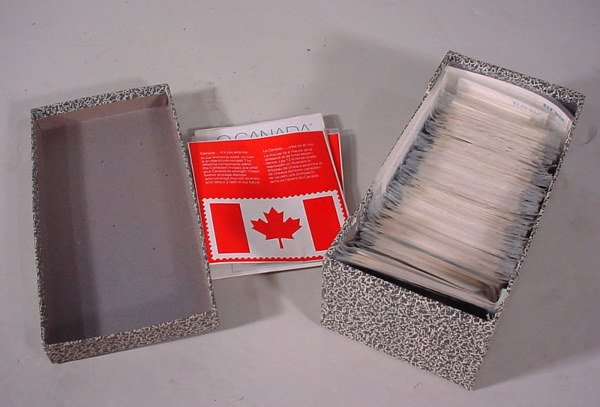2005: $700 + face Canadian postage matching plate block
