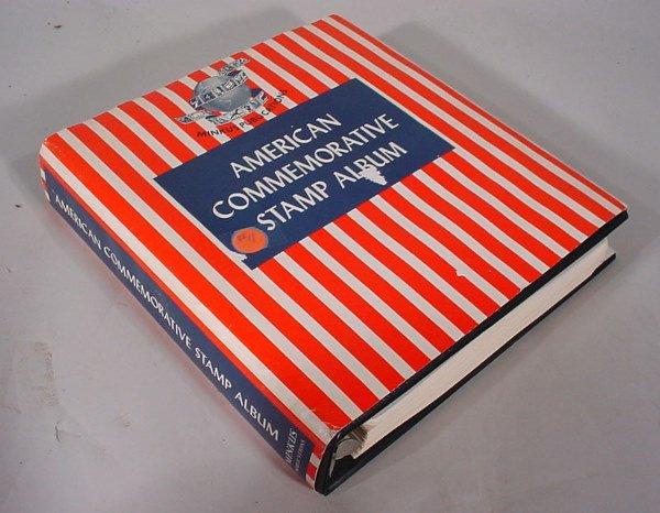 2011: US Commemorative Album