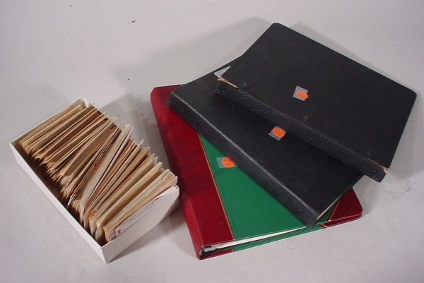 2022: 3 books and 1 box Great Britain and Territories.