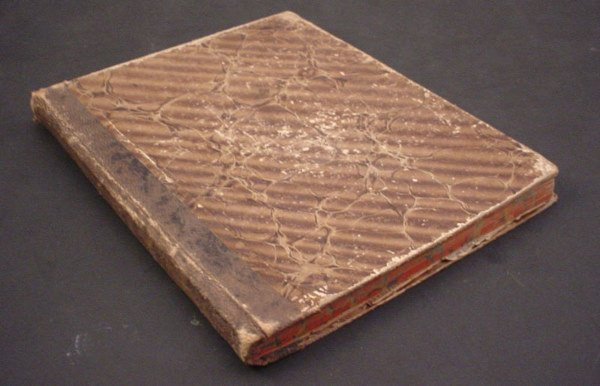 1025: Civil War Diary of George R. Farley, Co.F 117th R