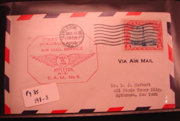 1019: Book with U.S. and Foreign Covers. Approximately