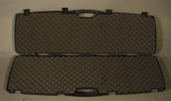 3019A: Doskosport Hard Shell Case with padded interior.
