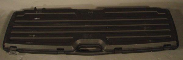 3019B: Doskosport Hard Shell Case with padded interior.