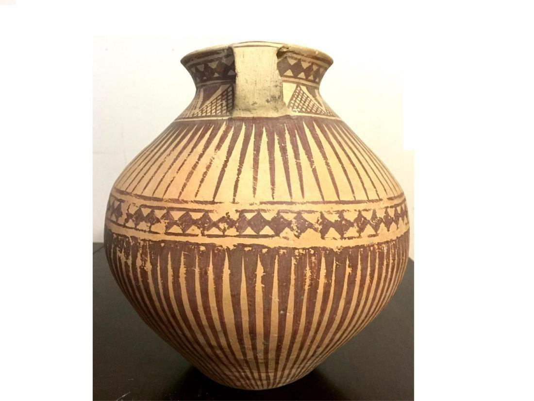 ANCIENT ROMAN CLAY JAR - 3