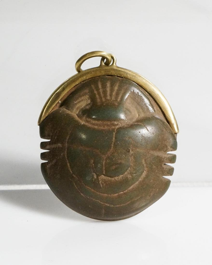 ANCIENT EGYPTIAN SCARAB PENDANT