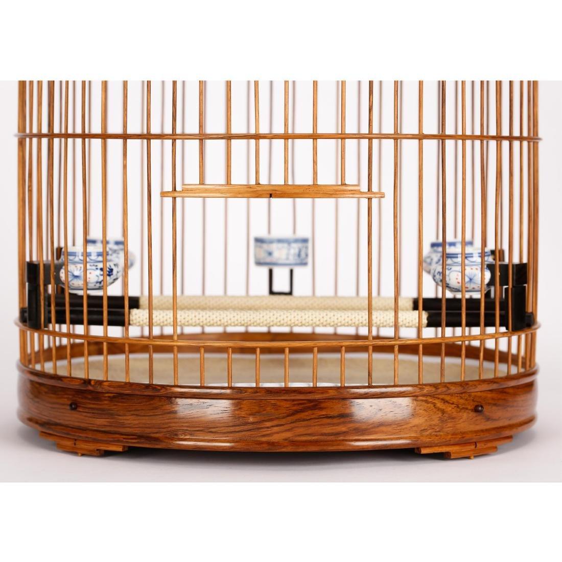CHINESE BIRD CAGE - 4