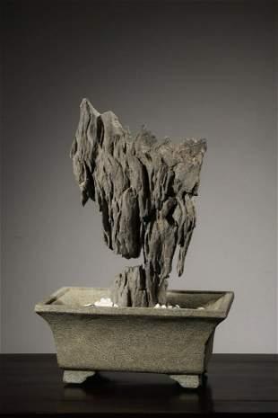 Chinese Scholar Lingbi Stone