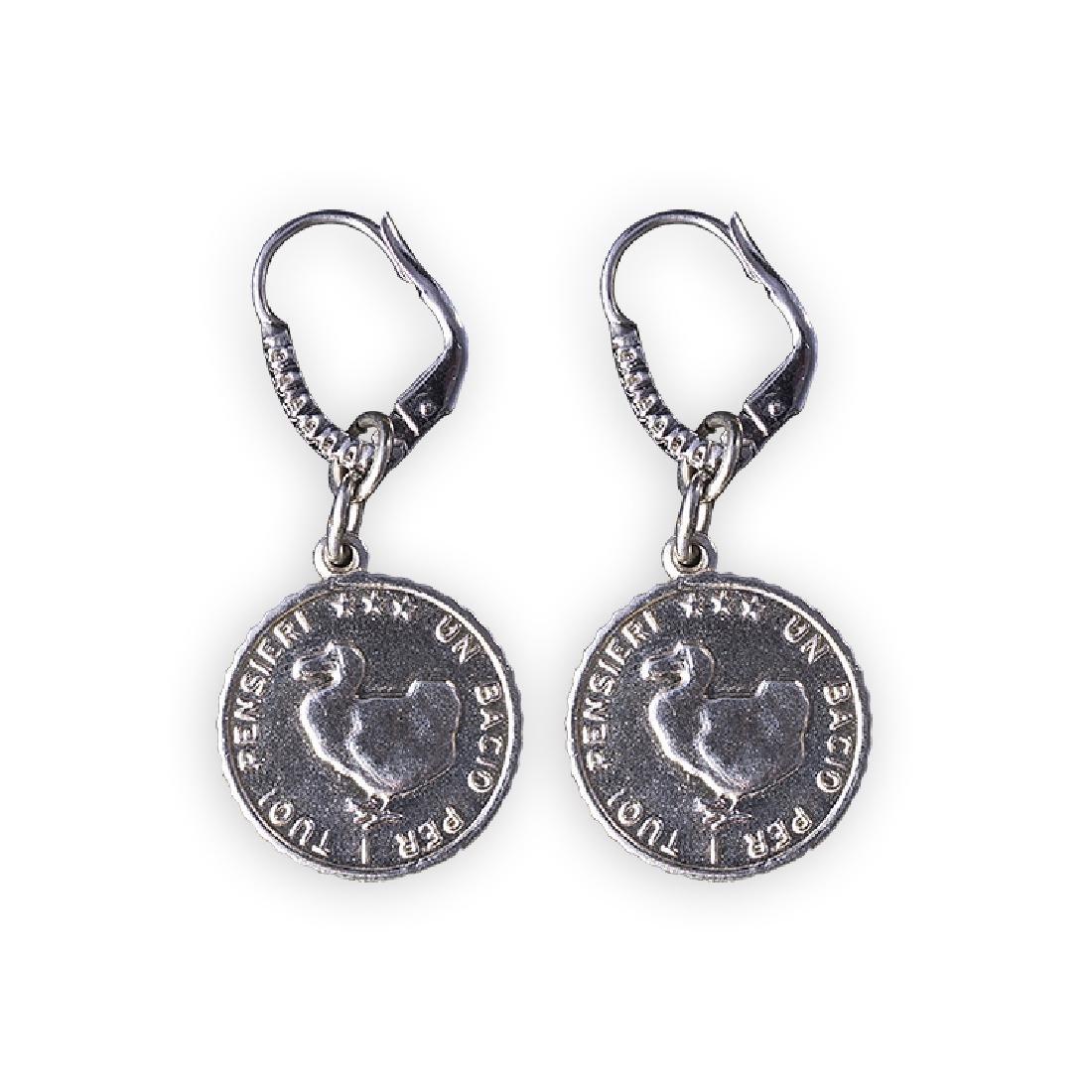 POMELLATO Dodo earrings