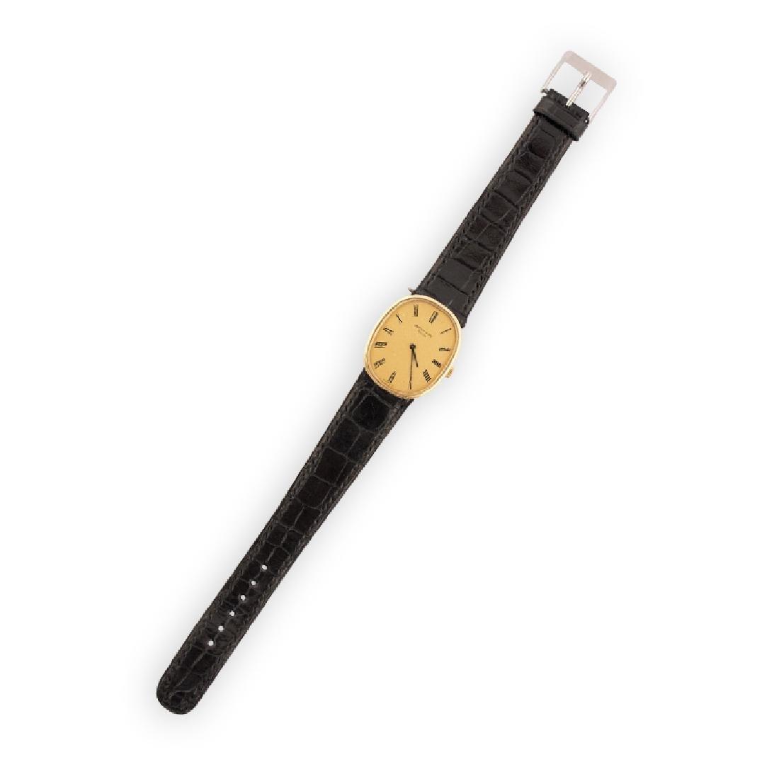 "PATEK PHILIPPE ""Ellipse"" watch"