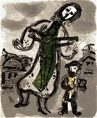 17A: MARC CHAGALL Les Poemes