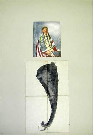 JAMES BROWN Fifteen Indians IV