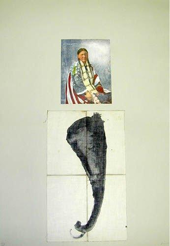 11: JAMES BROWN  Fifteen Indians IV
